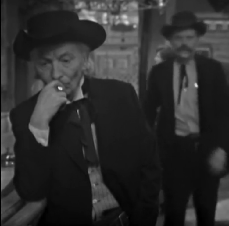 32: The Gunfighters, or, Prey to every cliché-ridden convention of the American West.