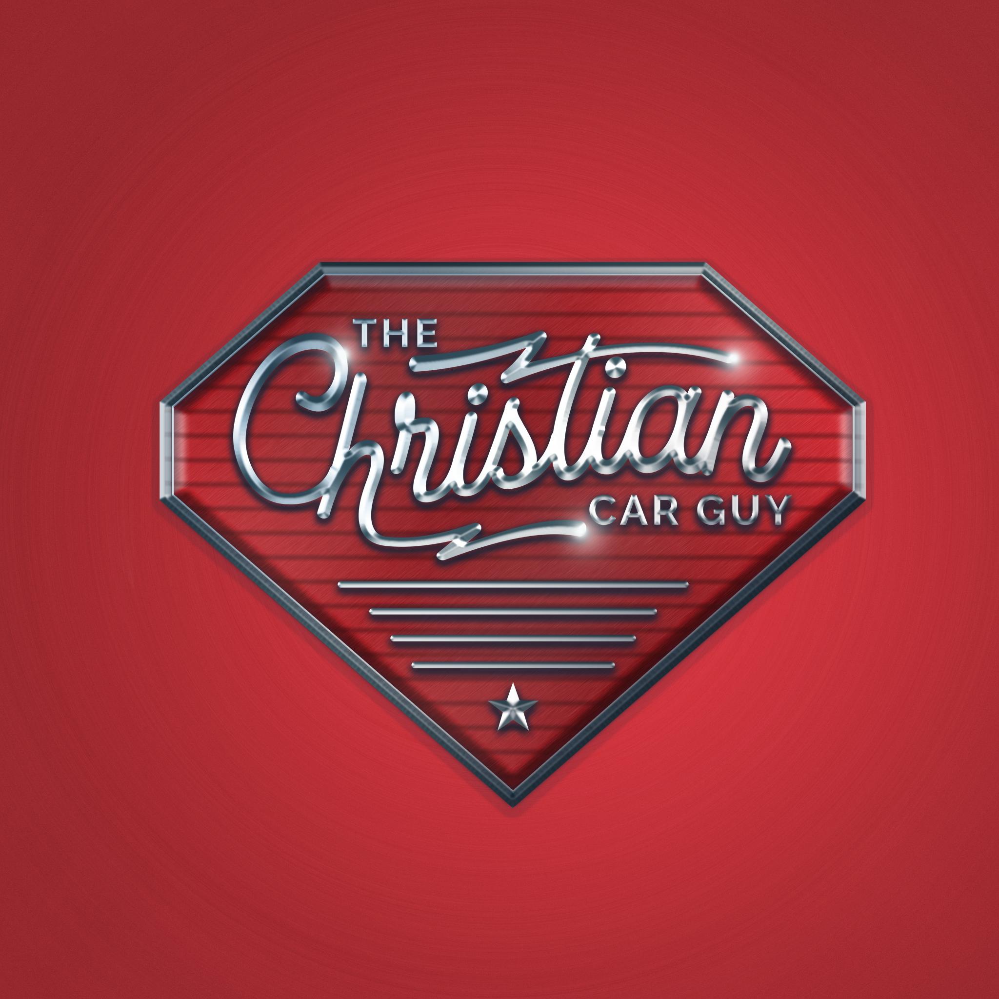 The Christian Car Guy Radio Show show art