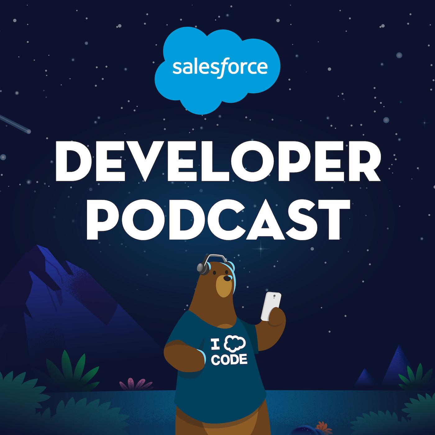 065: Modern App Development with Mohith Shrivastava thumbnail