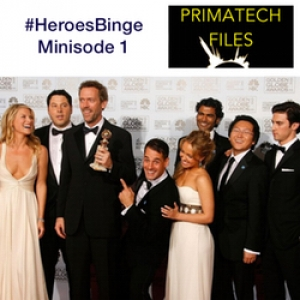 048 – #HeroesBinge Minisode 1