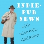 Artwork for Indie Pub Success Stories with Michael Gallagher
