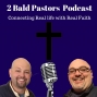 Artwork for Everyday Spirituality with The 2 Bald Pastors