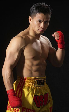 Cung Le, December 19, 2009