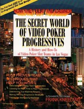 Episode 68 - Video Poker Pro Frank Kneeland