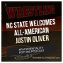 Artwork for Introducing All-American Justin Oliver - NCS21