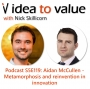 Artwork for Podcast S5E119: Aidan McCullen - Metamorphosis and reinvention in innovation