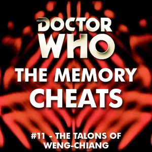 The Memory Cheats #11