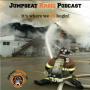 Artwork for Jumpseat Radio 070 Brute Force Training 01