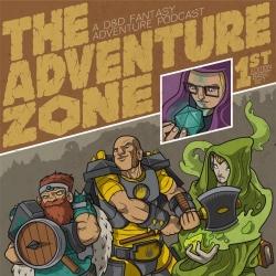 The Adventure Zone The Adventure Zone Live In Austin