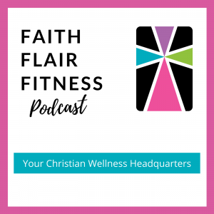 FAITH FLAIR FITNESS