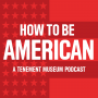 Artwork for How To Be American: Trailer 1