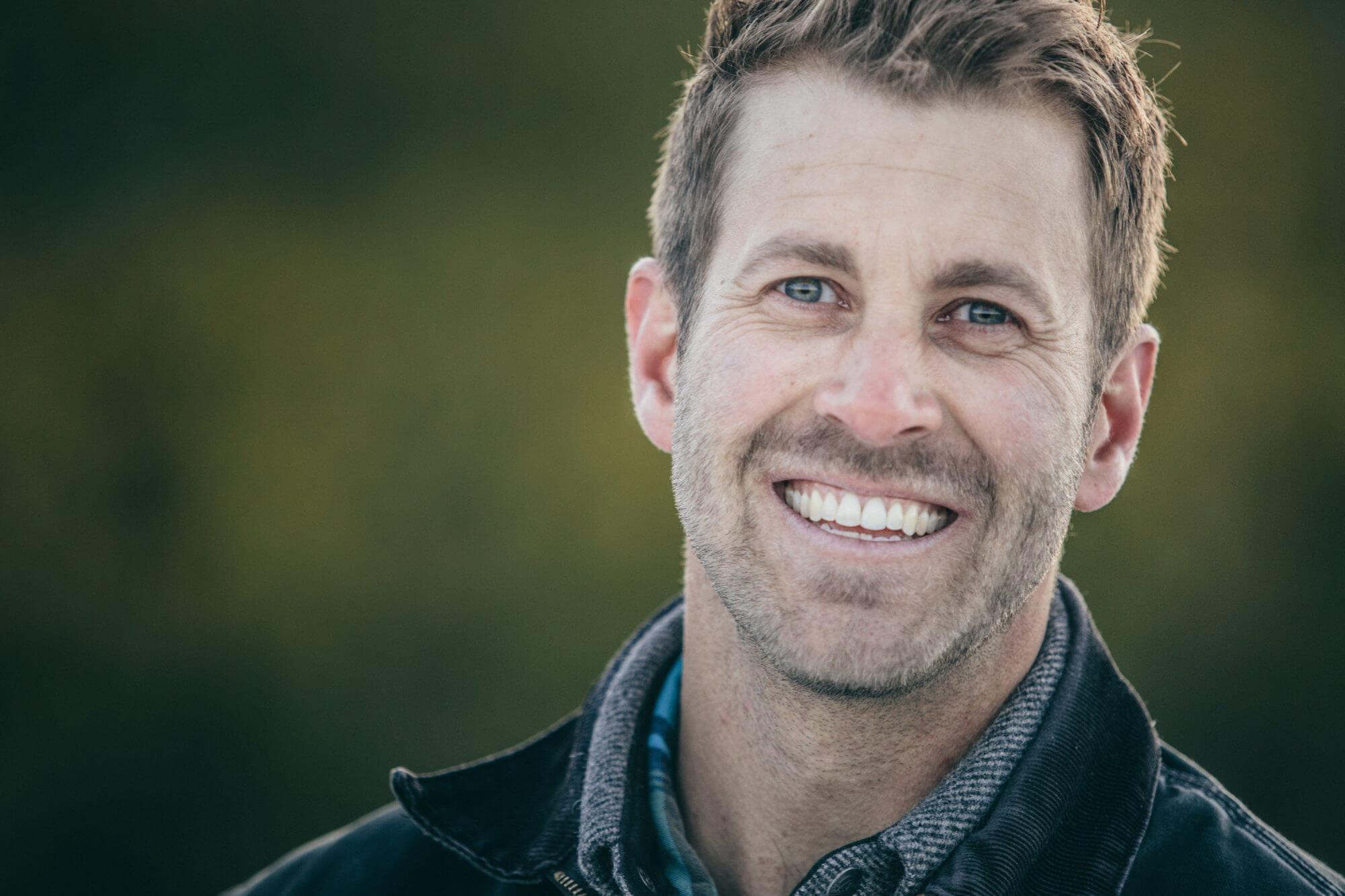 Brad Ludden