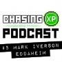 Artwork for Chasing XP #10 - Storytelling with Eddaheim