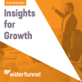 Artwork for Welcome To Insights For Growth
