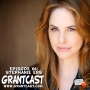 Artwork for 15 Minutes with Ray Donovan's Stephanie Erb - GrantCast EPISODE #066