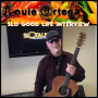 Artwork for SLO Good Life Louie Ortega Interview
