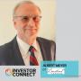 Artwork for Investor Connect - 432 - Albert Meyer of Bastiat Capital
