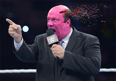 MarkSetGO! WWE Roundup