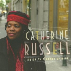 Podcast 179: A Conversation with Catherine Russell