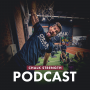 Artwork for #22 Opening gyms and Training Athletes - Simon Bungate Interview by Raw Barbell Club Podcast