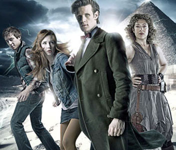 #62; Dr Who S6 Episode 8,9&10 (Dr Who Arc)
