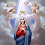 Artwork for Regina Coeli: A Prayer Celebrating Our Lady (And Our Lord)