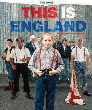 Episode 25: This Is England