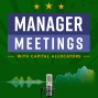 Artwork for Julia Bonafede – Rosetta Analytics (Manager Meetings, EP.04)