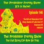 Artwork for The Professor Frenzy Show #146