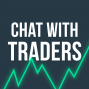 """Artwork for 057: Jesse (@PsychoOnWallSt) – $500k of """"beginner's luck"""" and how to thrive as a part-time trader"""