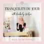 Artwork for Tranquility du Jour #529: Dear Paris