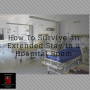 Artwork for LNNL EP#029 How to Survive an Extended Stay in the Hospital