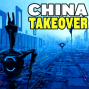 Artwork for #114 What Happens If China Takes Over the World?