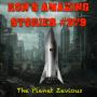 Artwork for RAS #379 - The Planet Zevious