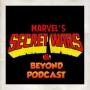 Artwork for Episode #083 - Marvel's Secret Wars & Beyond #21
