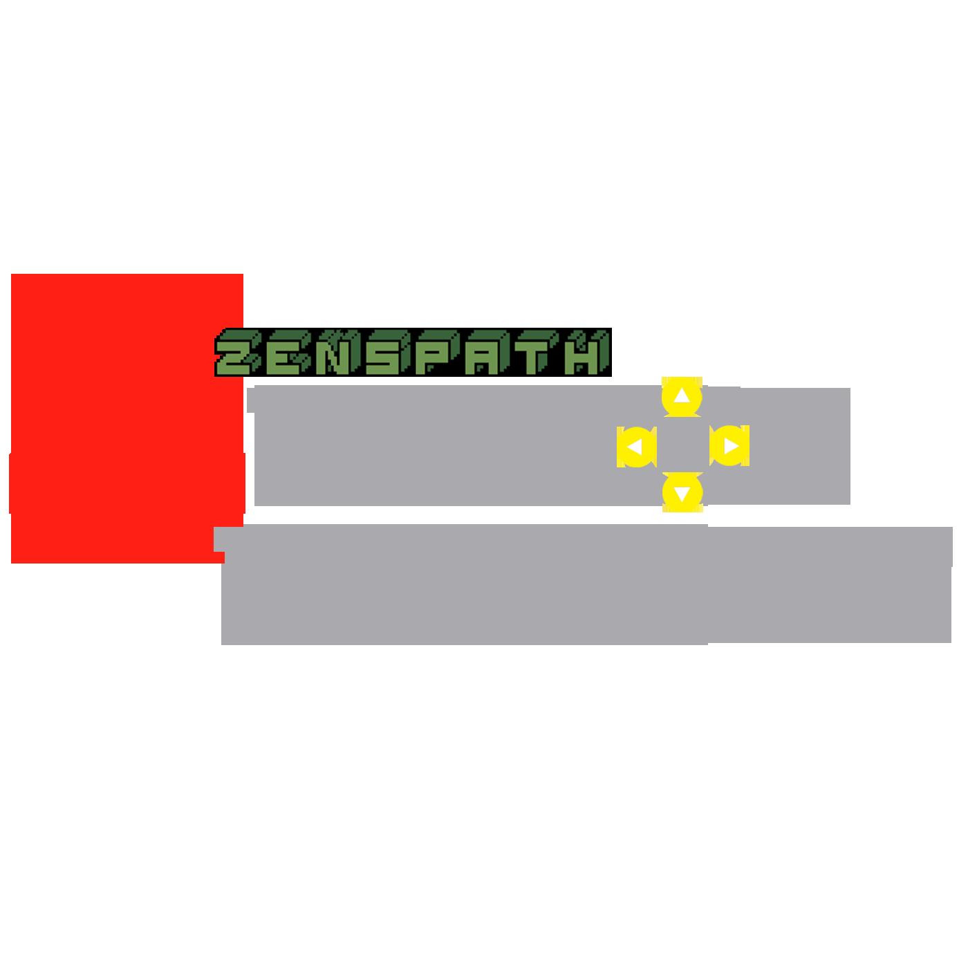 Artwork for Zenspath 4 Button Podcast - Episode 002
