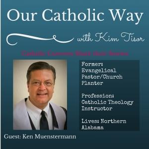 Episode 29: Former Evangelical Pastor Ken Muenstermann