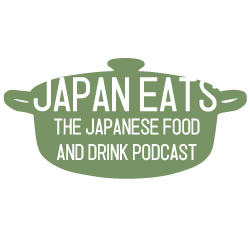 "Japan Eats Podcast: Episode 14, ""Warm cockles″"