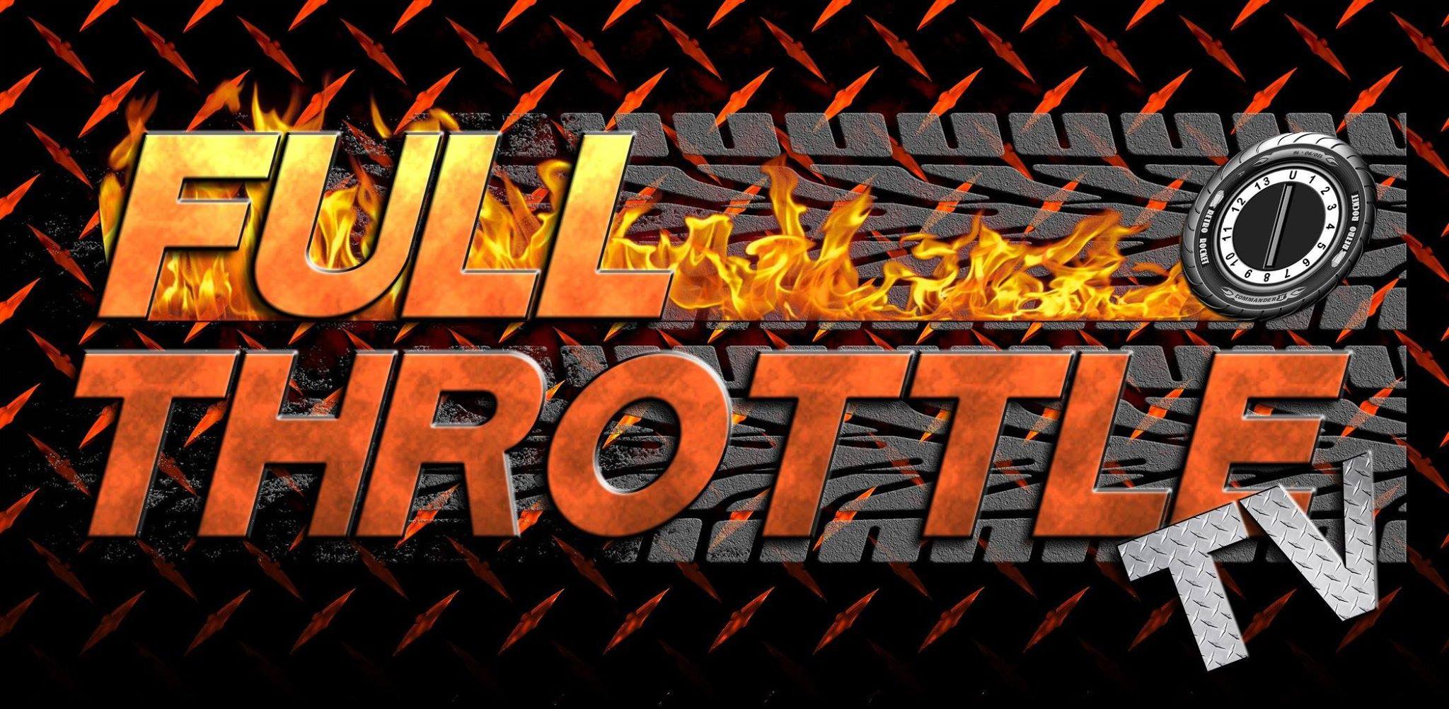 Full Throttle TV-Starsky & Hutch/Hardcastle & Mccormick