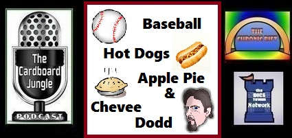 Bonus-Baseball, Hotdogs, Apple Pie & Chevee Dodd