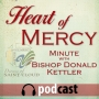 Artwork for Heart of Mercy Minute: Parable of the Good Samaritan