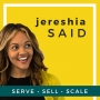 Artwork for 06. How Jereshia is Scaling her Business Model for 7 Figure Success