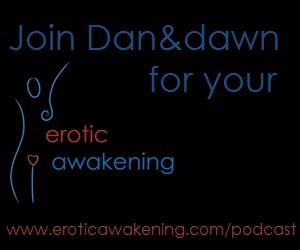 Erotic Awakening Podcast - EA243- How to Bottom
