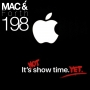 Artwork for The Mac & Forth Show 198 - It's Not Showtime. Yet.