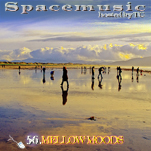 Spacemusic #56 Mellow Moods