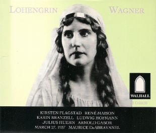 Lohengrin 1937 Part 2