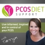 Artwork for 001: Welcome to the First PCOS Diet Support Podcast | PCOS