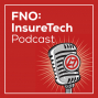 Artwork for Ep 27 - Jay Weintraub & Caribou Honig, Co-Founders, InsureTech Connect