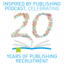 Artwork for The Changing Workforce & How Publishers Are Adapting