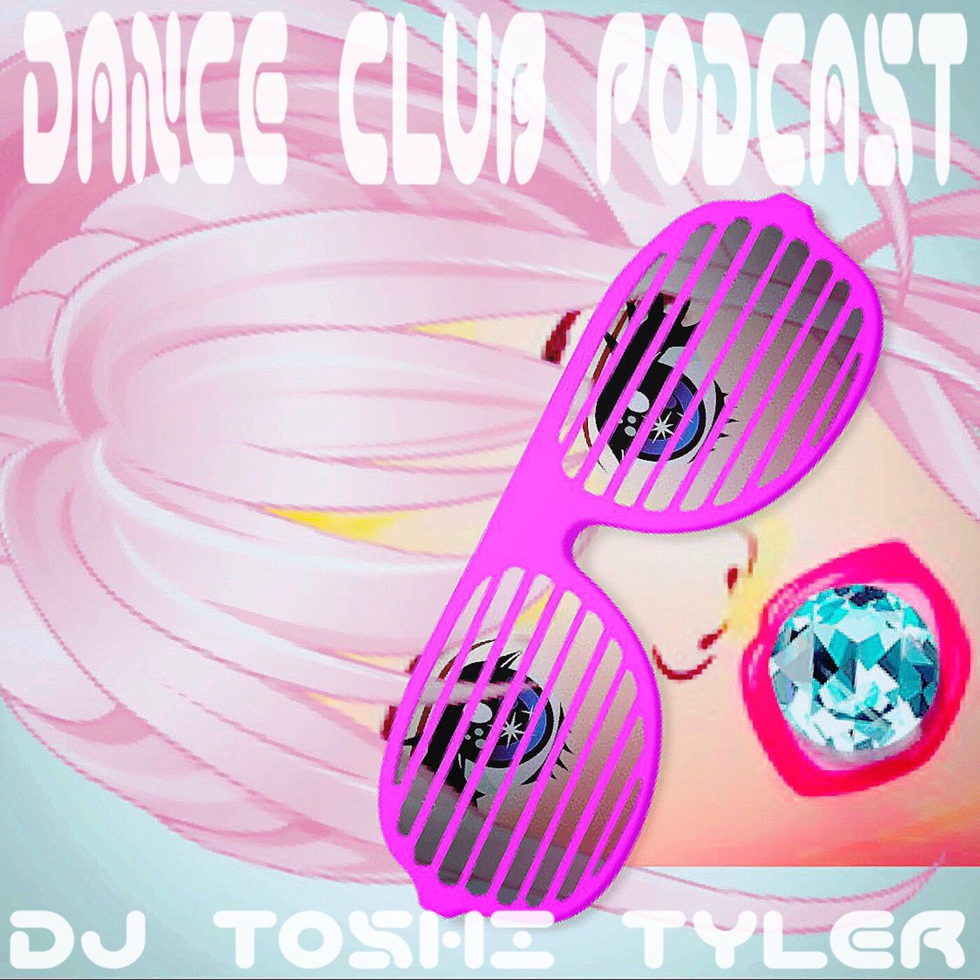 DCP#136 - Lollipop Pop Hits Dance Party Mix